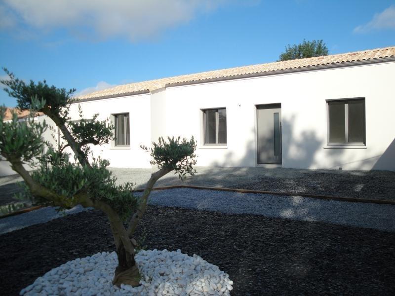 Sale house / villa Chauray 333500€ - Picture 1