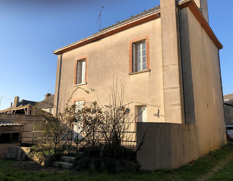 Vente maison / villa Saint aignan sur roe 33500€ - Photo 1