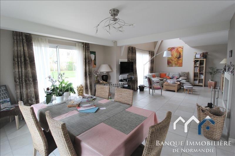 Vente de prestige maison / villa Caen 573000€ - Photo 4