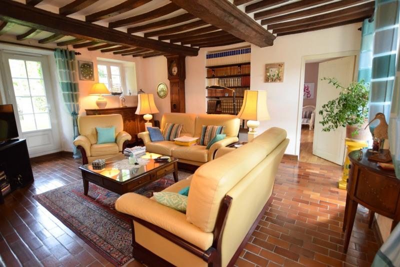 Vendita casa St sauveur lendelin 287000€ - Fotografia 6