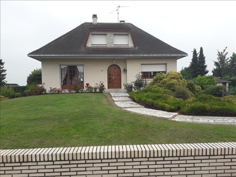 Sale house / villa Ecourt st quentin 209000€ - Picture 7