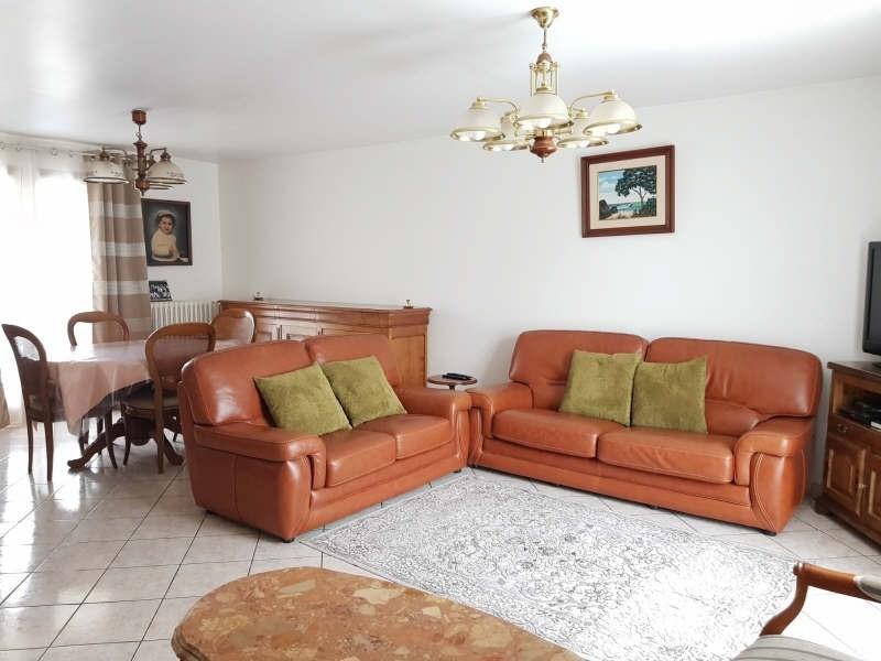 Vente maison / villa Sartrouville 435000€ - Photo 3
