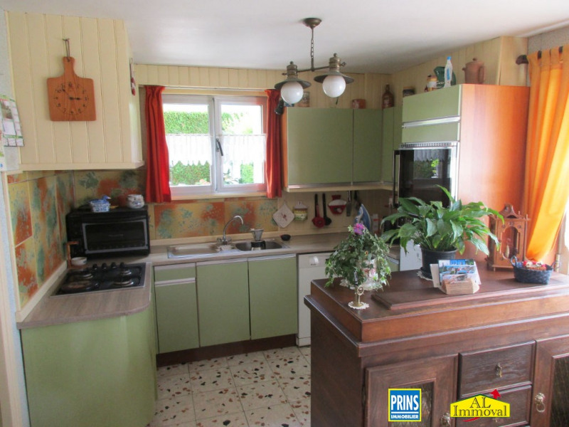 Sale house / villa St omer 146000€ - Picture 3