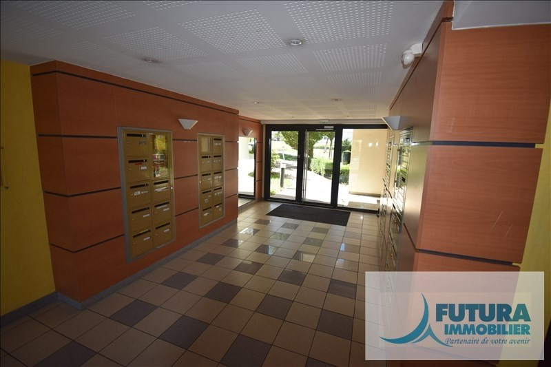 Sale apartment Metz 82000€ - Picture 6