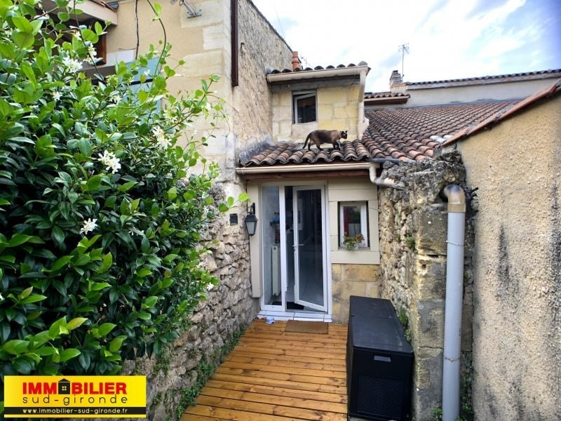 Vente maison / villa Podensac 160 600€ - Photo 10