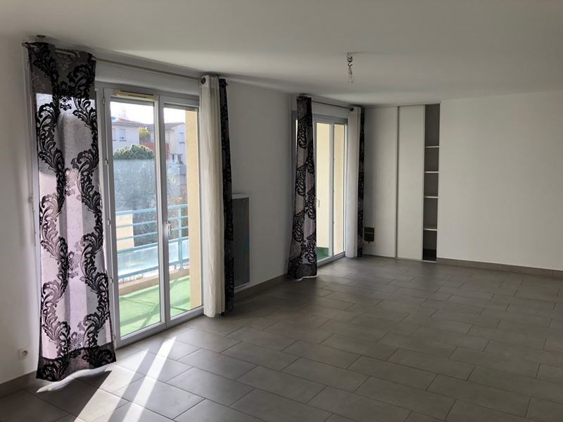 Rental apartment Colomiers 690€ CC - Picture 1