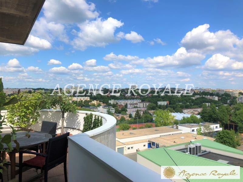 Sale apartment St germain en laye 535000€ - Picture 4