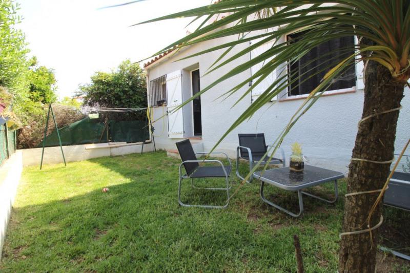 Maison-Argeles Sur Mer -4 pièces 85 M2-jardin