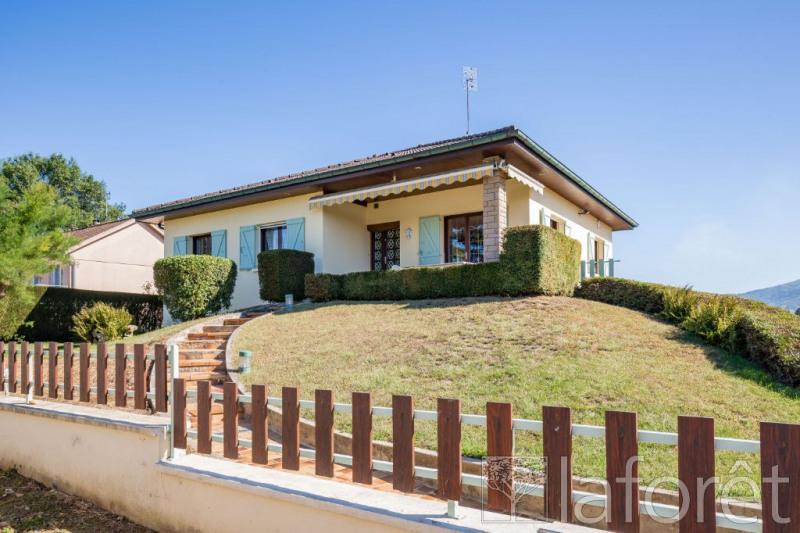 Vente maison / villa Tossiat 235000€ - Photo 3