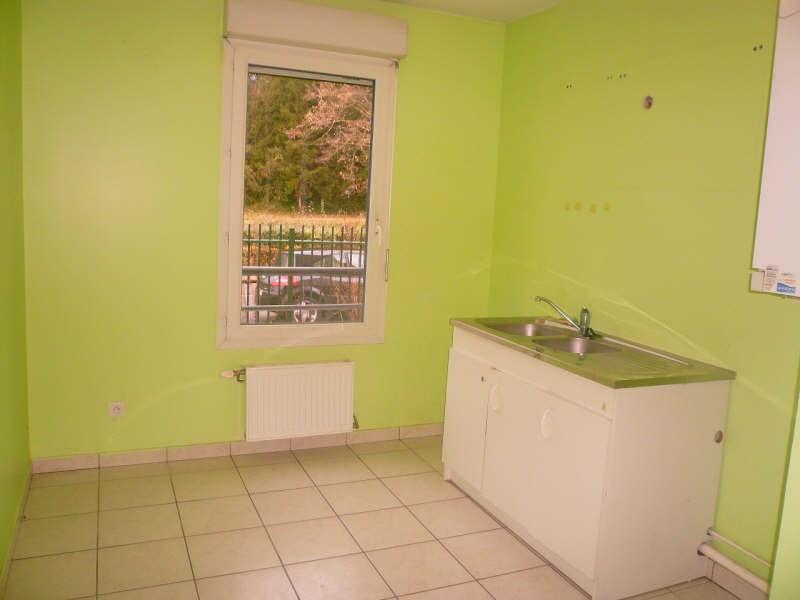 Location appartement Bourgoin jallieu 673€ CC - Photo 6