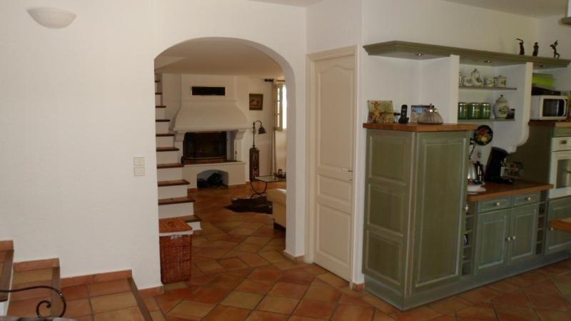 Deluxe sale house / villa Roquebrune sur argens 649000€ - Picture 6