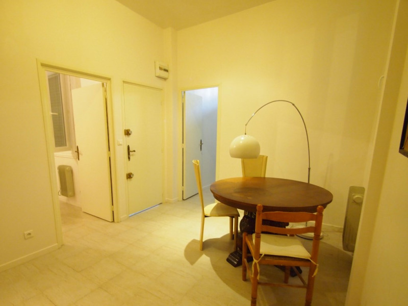 Vente appartement Nice 93000€ - Photo 4