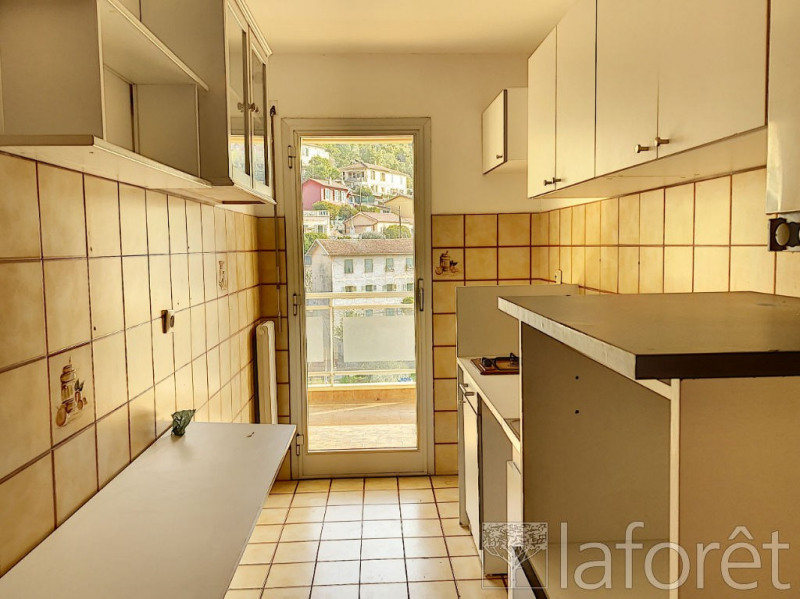 Vente appartement Menton 213 000€ - Photo 3