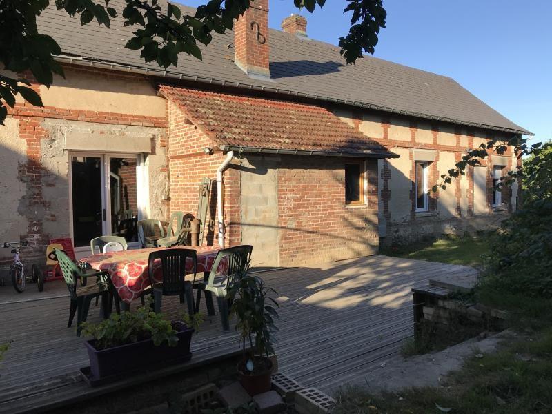Maison les andelys - 5 pièce (s) - 114 m²