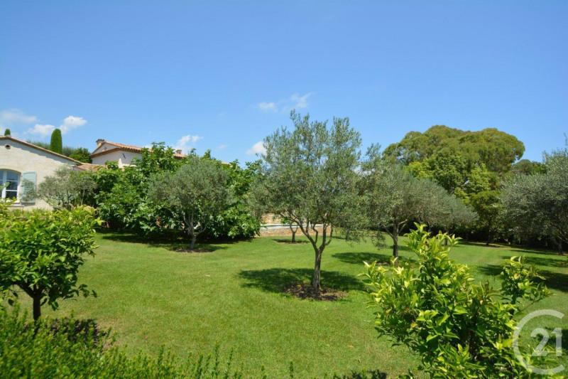 Immobile residenziali di prestigio casa Valbonne 2100000€ - Fotografia 4