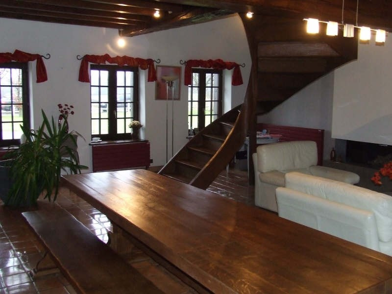 Sale house / villa Fourmies 332 000€ - Picture 2
