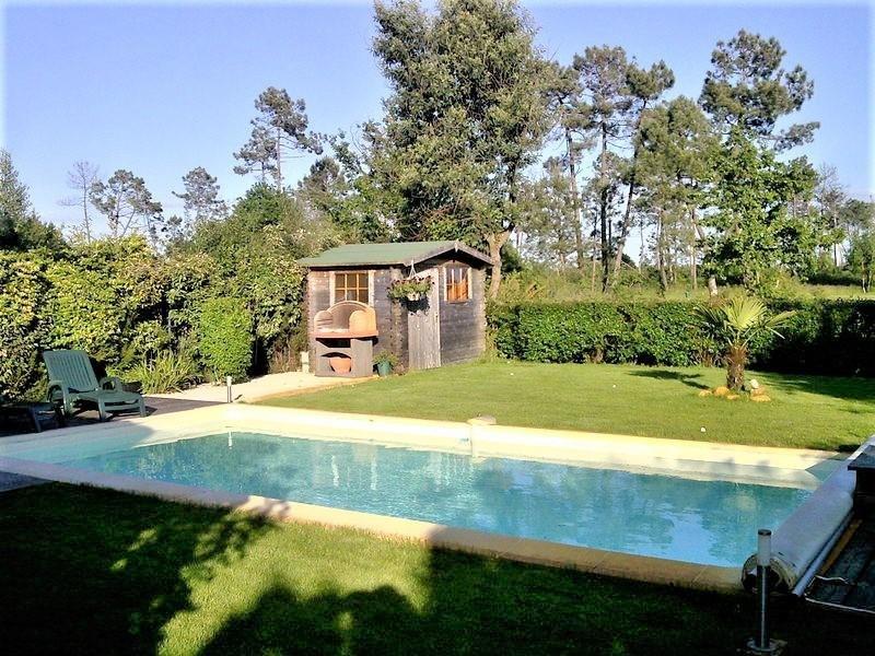 Vente maison / villa Gujan mestras 300000€ - Photo 4