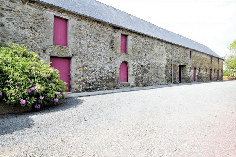 Vendita casa Gratot 268500€ - Fotografia 7