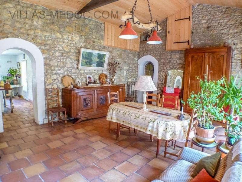 Sale house / villa Vendays montalivet 265 000€ - Picture 5