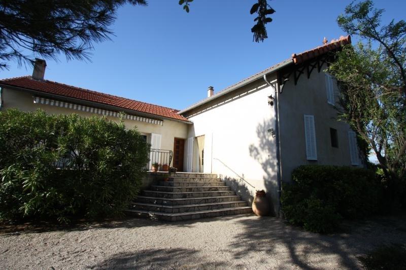 Vente maison / villa Aubignan 351000€ - Photo 3