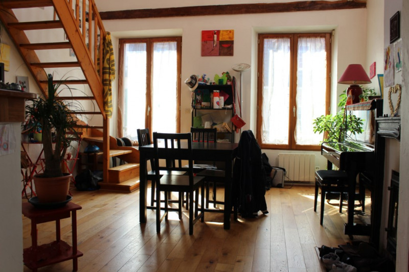 Vente appartement Chambly 195000€ - Photo 1