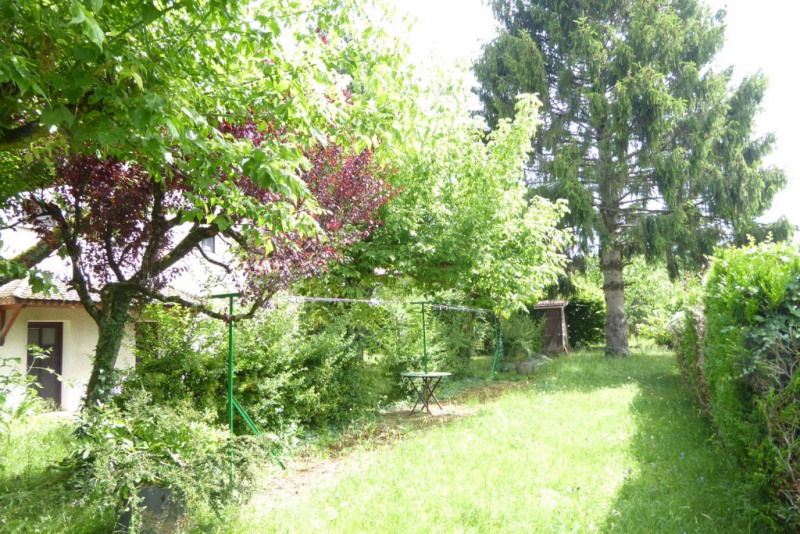 Vente maison / villa Bourgoin jallieu 165 000€ - Photo 8