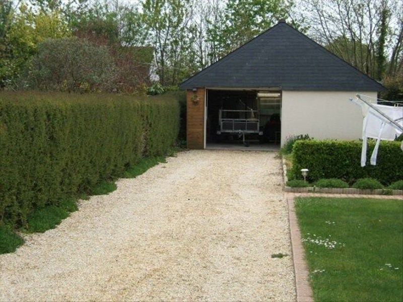 Sale house / villa Clohars fouesnant 378000€ - Picture 7