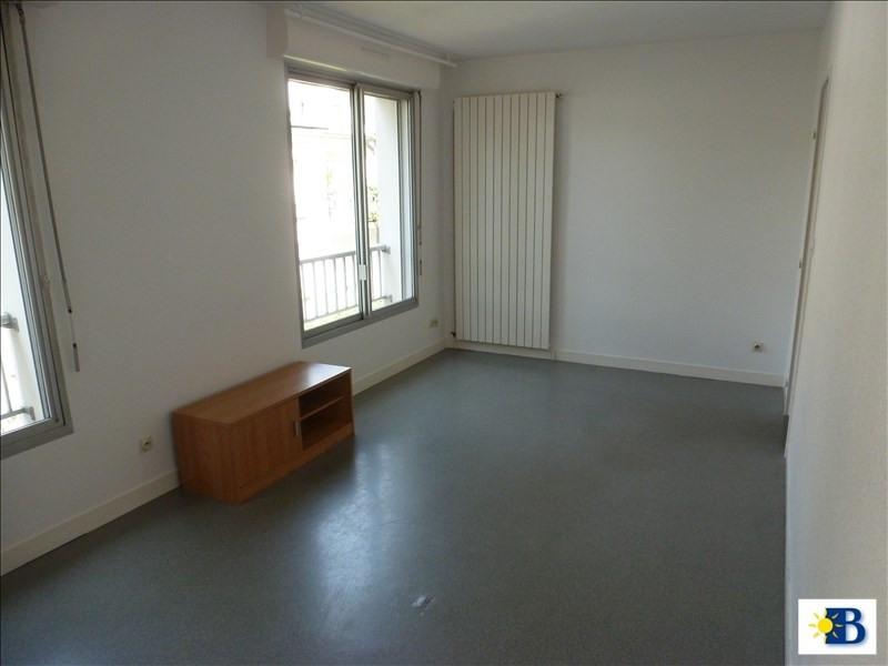Vente appartement Chatellerault 41000€ - Photo 2