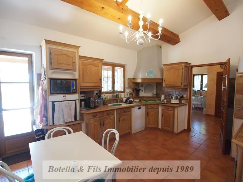 Verkoop van prestige  huis Uzes 474000€ - Foto 11