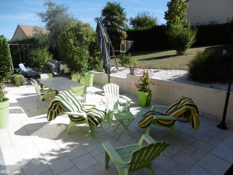 Sale house / villa Champagne 252000€ - Picture 2