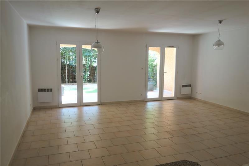 Location appartement Aubagne 1000€ CC - Photo 1
