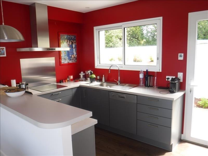 Deluxe sale house / villa Ahetze 755000€ - Picture 2