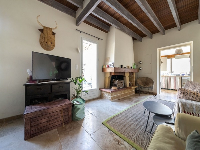 Sale house / villa Paradou 483 000€ - Picture 7