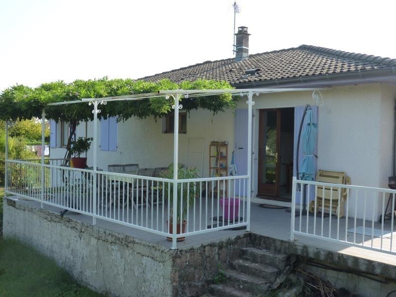 Revenda casa Vaulx milieu 330000€ - Fotografia 5