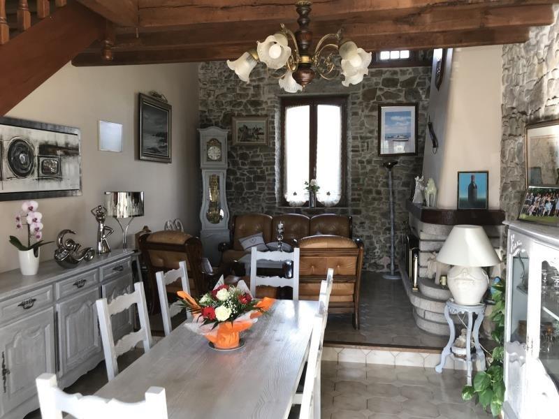 Vente maison / villa Lessay 282150€ - Photo 3