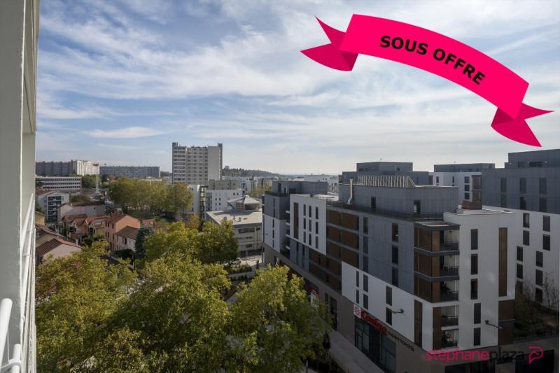 EXCLUSIVITÉ - Appartement T3 de 77 m² en étage élevé