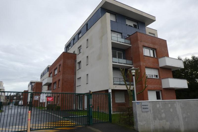 Venta  apartamento Arras 102000€ - Fotografía 1