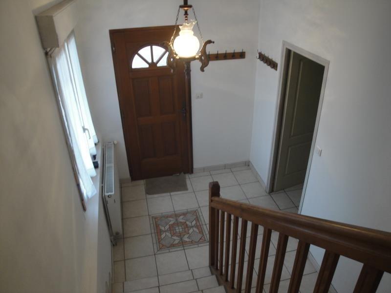 Venta  apartamento Audincourt 118000€ - Fotografía 4