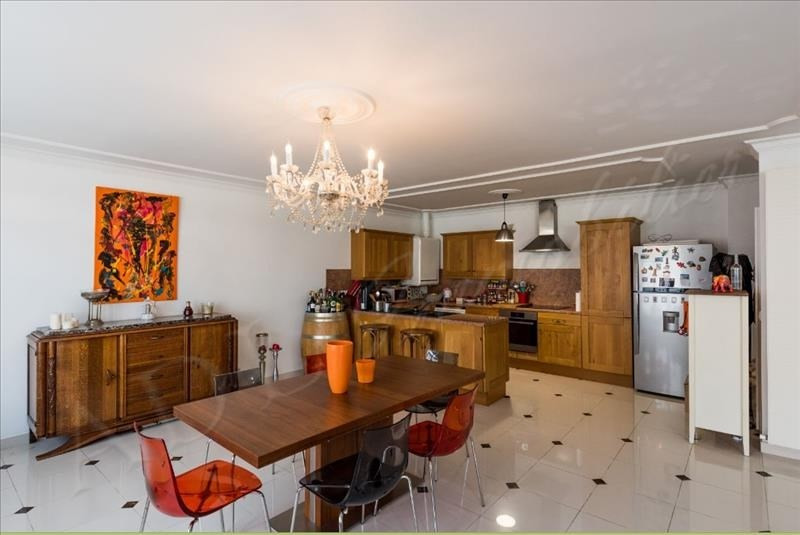 Deluxe sale apartment Chantilly 650000€ - Picture 3