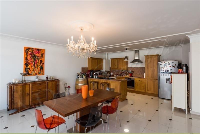 Vente de prestige appartement Chantilly 650000€ - Photo 3