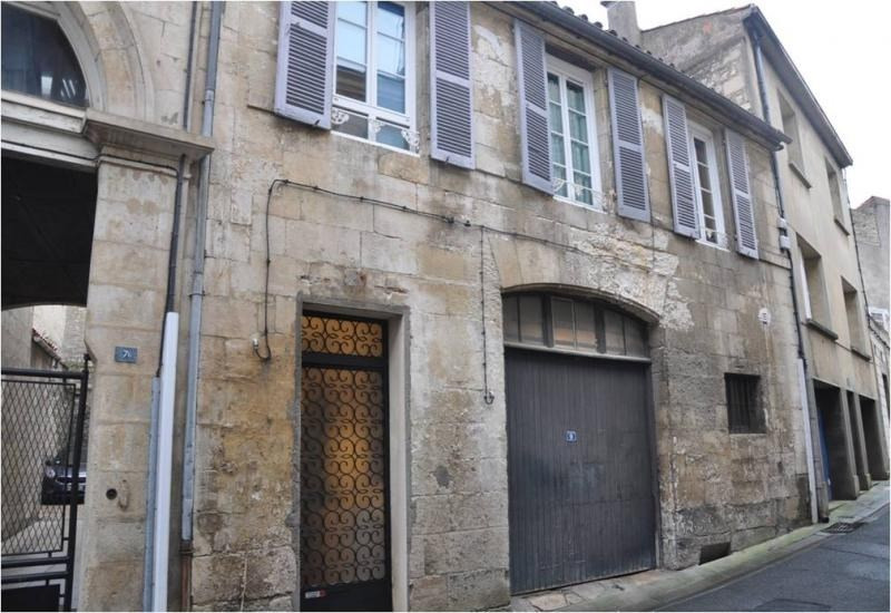 Vente appartement Niort 125 000€ - Photo 1