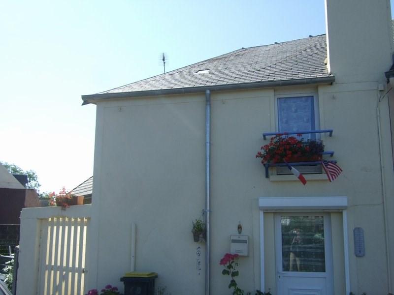 Sale house / villa Isigny sur mer 54000€ - Picture 1