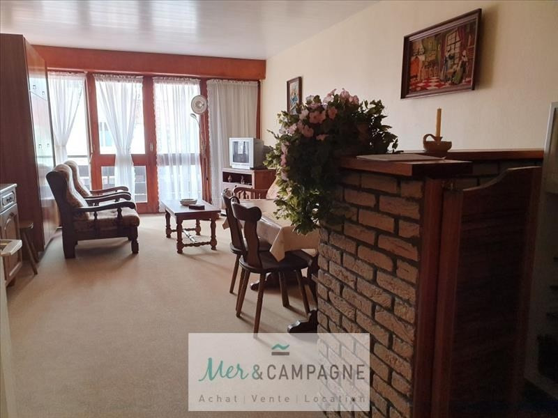 Vente appartement Quend 75 000€ - Photo 4