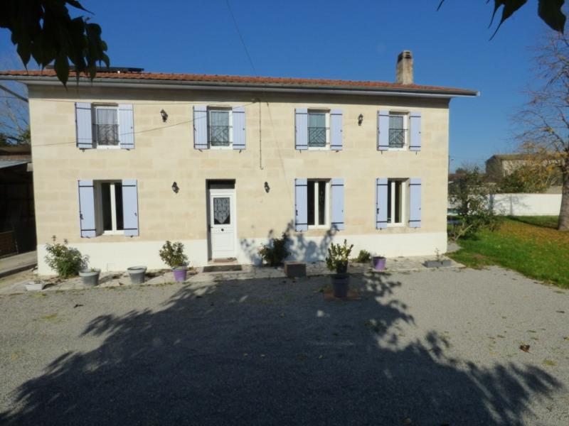 Продажa дом Saint denis de pile 299000€ - Фото 1