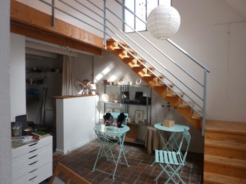 Vente maison / villa Bourron marlotte 168000€ - Photo 1