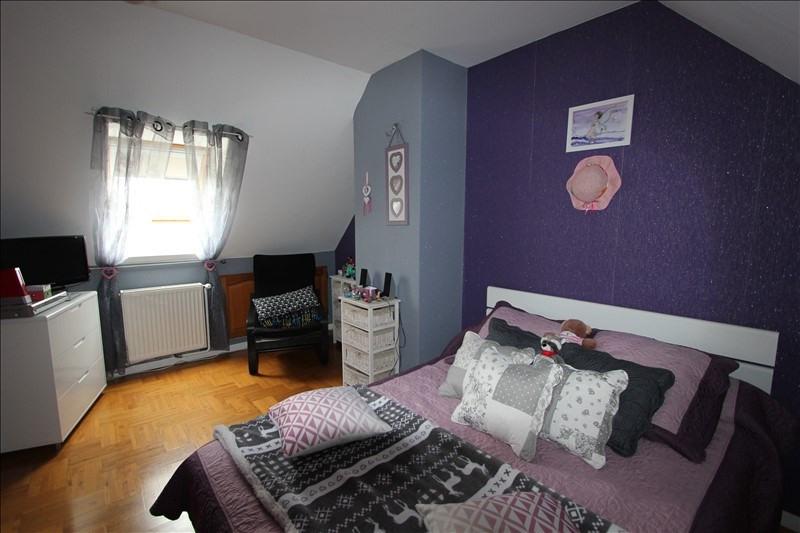 Sale house / villa Henin beaumont 219000€ - Picture 7
