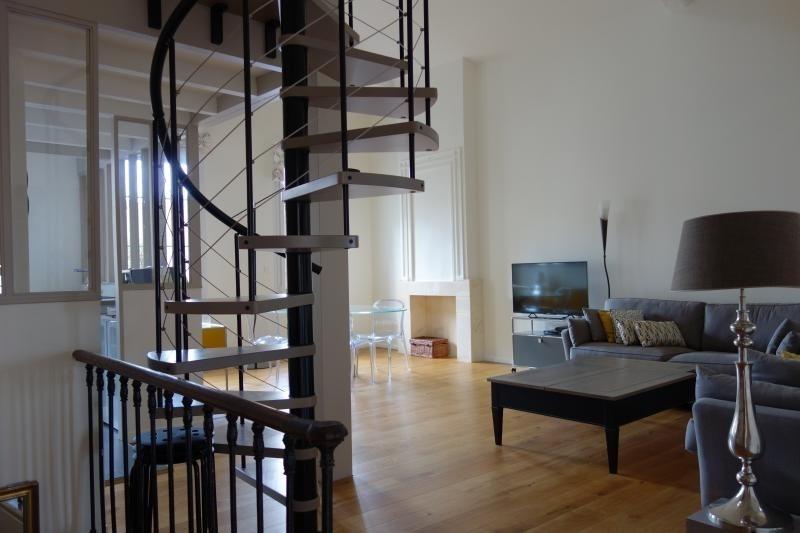 Deluxe sale apartment Bordeaux 745000€ - Picture 3