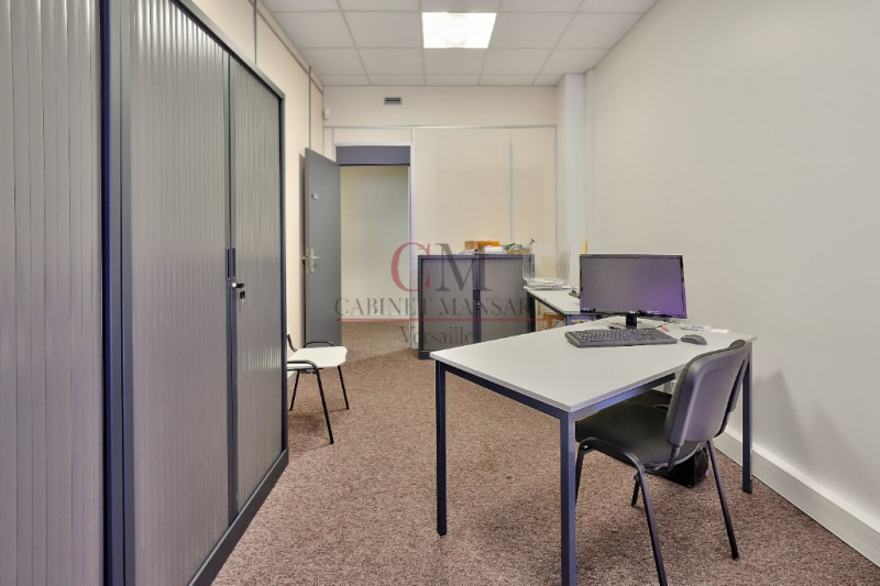 Venta  oficinas Montigny le bretonneux 273000€ - Fotografía 6