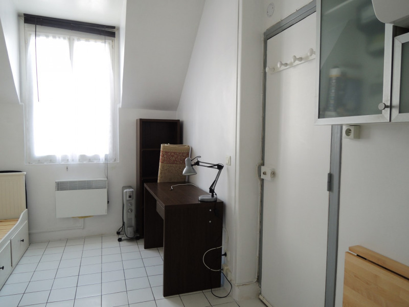 Rental apartment Paris 17ème 580€ CC - Picture 3