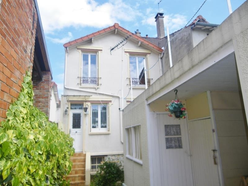 Vente maison / villa Sannois 335000€ - Photo 9